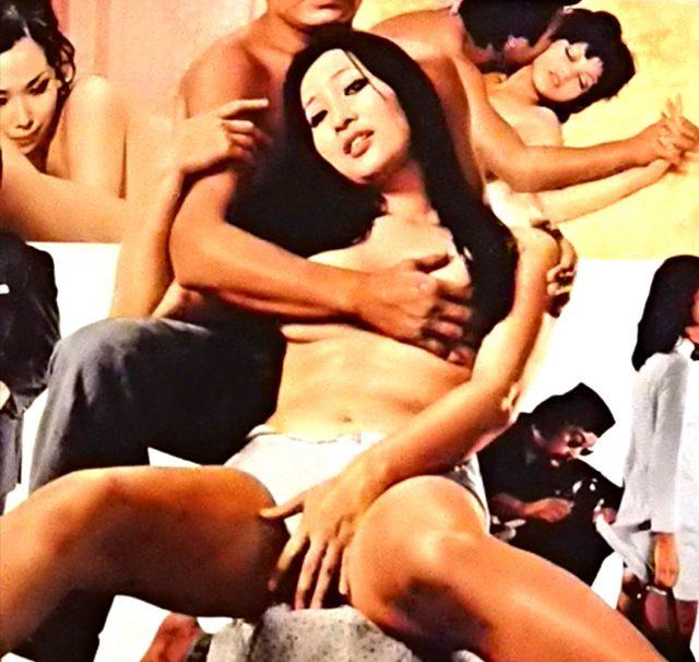 Sexy Hairy Japan Gogo Girl Striptease Nude Dance Young Sex Xxx
