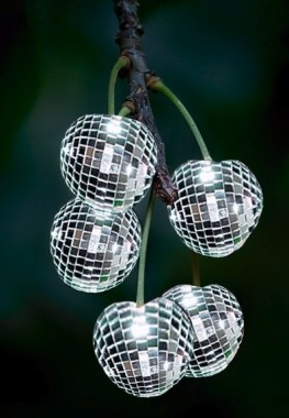 Disco-Cherries