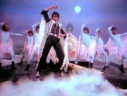 Disco Dancer Krishna