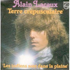 Alain Lacaux - Les Indiens