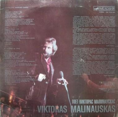 Viktoras Malinauskas