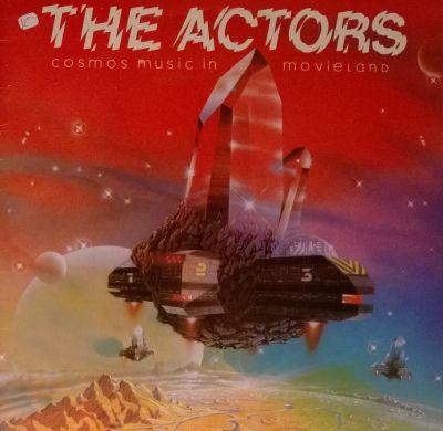 actors cosmos music