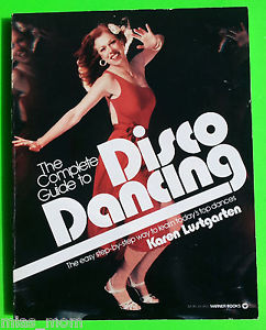 complete guide to disco dancing