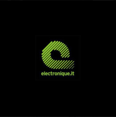 electronique logo
