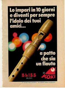 flauto koki