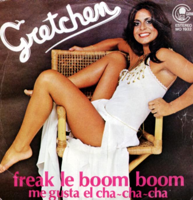 gretchen 70s black porn star - Black Hole – Flash-o-disc