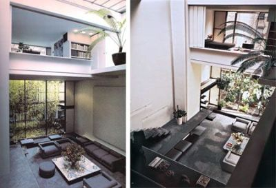 halston townhouse