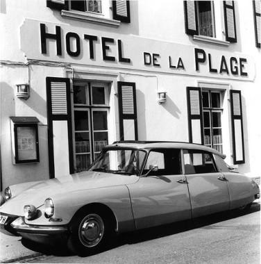 hotelplage 70s