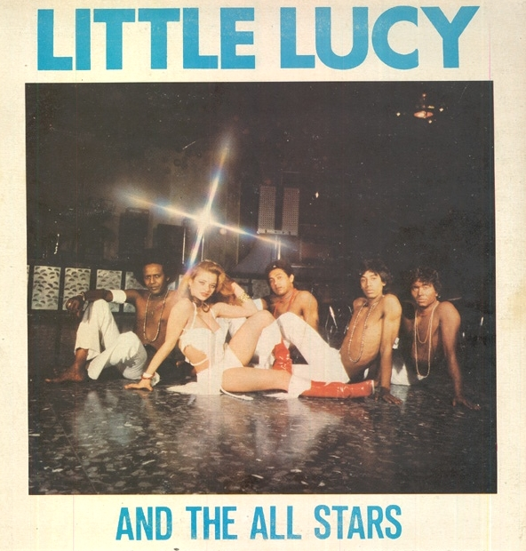little lucy 12