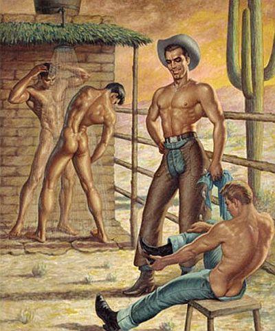 gay sauna berlin bar